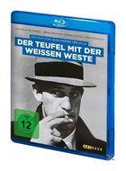 Der Teufel mit der weißen Weste Arthaus Collection (BLU-RAY) für 12,99 Euro