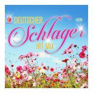 Deutscher Schlager Hit Mix (VARIOUS) für 6,49 Euro