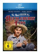 Die Abenteuer des Huckleberry Finn (DVD) für 13,99 Euro