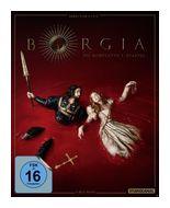 Die Borgias - Season 3 Director's Cut (BLU-RAY) für 21,99 Euro