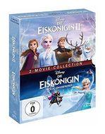 Die Eiskönigin 1 & 2 (BLU-RAY) für 18,99 Euro