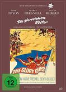Die glorreichen Reiter Mediabook (BLU-RAY) für 17,99 Euro