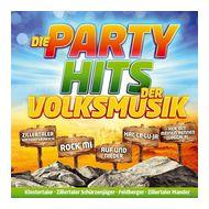 Die Party-Hits der Volksmusik - Folge 1 (VARIOUS) für 5,99 Euro