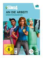 Die Sims 4: An die Arbeit (PC) für 19,99 Euro