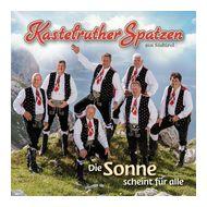 Die Sonne Scheint Für Alle (Kastelruther Spatzen) für 12,99 Euro