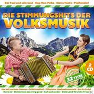 Die Stimmungshits der Volksmusik (VARIOUS) für 7,99 Euro