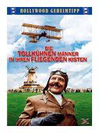 Die tollkühnen Männer in ihren fliegenden Kisten (DVD) für 7,99 Euro