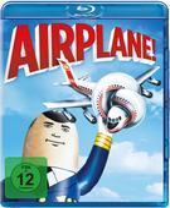 Die Unglaubliche Reise in einem verrückten Flugzeug (BLU-RAY) für 6,44 Euro