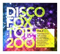 DISCOFOX TOP 200 VOL. 3 (VARIOUS) für 21,99 Euro