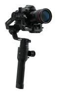 DJI Ronin S Hand-Gimbal speziell für DSLR und spiegellose Kameras für 749,00 Euro