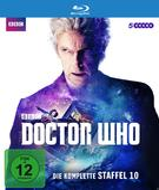 Doctor Who - Die komplette 10. Staffel BLU-RAY Box (BLU-RAY) für 59,99 Euro