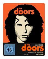 Doors,The/Blu-Ray Limited Steelbook (BLU-RAY) für 14,99 Euro