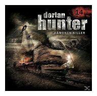Dorian Hunter 14: Jagd nach Paris (CD(s)) für 7,99 Euro