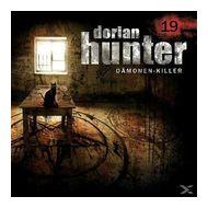 Dorian Hunter 19: Richtfest (CD(s)) für 7,99 Euro