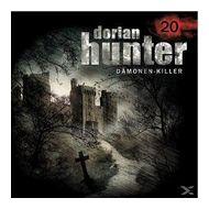 Dorian Hunter 20: Devil's Hill (CD(s)) für 7,99 Euro