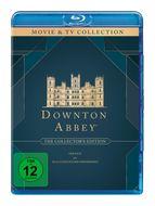 Downton Abbey - Collector's Edition + Film Collector's Edition (BLU-RAY) für 55,00 Euro