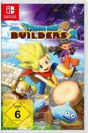 Dragon Quest Builders 2 (Nintendo Switch) für 44,99 Euro