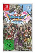 Dragon Quest XI S: Streiter des Schicksals - Definitive Edition (Nintendo Switch) für 37,99 Euro