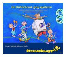 Ein Kühlschrank Ging Spazieren (Sternschnuppe) für 11,49 Euro