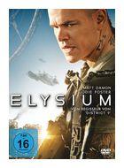 Elysium (DVD) für 9,99 Euro