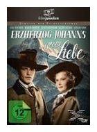 Erzherzog Johanns grosse Liebe (DVD) für 13,99 Euro