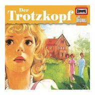 EUROPA - Die Originale 21: Der Trotzkopf (CD(s)) für 6,99 Euro