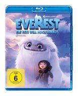 Everest - Ein Yeti will hoch hinaus (BLU-RAY) für 8,99 Euro
