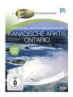Fernweh - Kanadische Arktis & Ontario (DVD) für 12,49 Euro