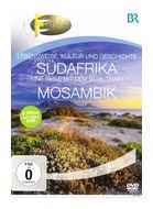 Fernweh - Lebensweise, Kultur und Geschichte: Südafrika & Mosambik (DVD) für 12,49 Euro