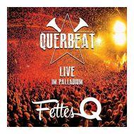 FETTES Q - LIVE IM PALLADIUM (Querbeat) für 12,49 Euro