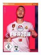 Electronic Arts FIFA 20 (PC) Download Vollversion EA Origin Code (Ohne CD / DVD) für 4,99 Euro