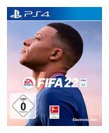 FIFA 22 (PlayStation 4) für 59,99 Euro