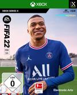 FIFA 22 (Xbox Series X) für 69,99 Euro