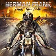 FIGHT THE FEAR (Herman Frank) für 16,99 Euro