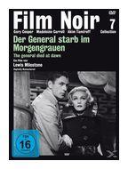 Film Noir Collection 7 - Der General starb im Morgengrauen (DVD) für 14,99 Euro