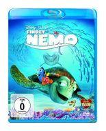 Findet Nemo Special Edition (BLU-RAY) für 3,38 Euro