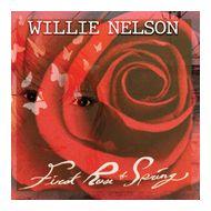 First Rose of Spring (Willie Nelson) für 11,99 Euro