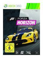 Forza Horizon - Limited Collector's Edition (XBox 360) für 75,00 Euro
