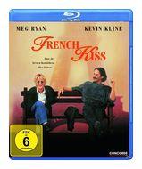 French Kiss (BLU-RAY) für 9,99 Euro