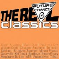 FUTURE TRANCE - THE REAL CLASSICS (VARIOUS) für 24,99 Euro