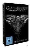 Game of Thrones - Staffel 4 DVD-Box (DVD) für 11,99 Euro