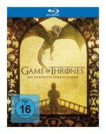 Game of Thrones - Staffel 5 (BLU-RAY) für 17,99 Euro