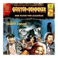 Geister-Schocker 34: Der Fluch von Alcatraz (CD(s)) für 7,99 Euro