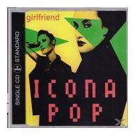 Girlfriend (Icona Pop) für 2,76 Euro