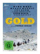 Gold (DVD) für 8,99 Euro