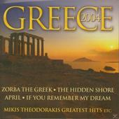 GREECE 2004 (BEST OF THEODORAKIS AND MORE)IS AND MORE) (VARIOUS) für 19,49 Euro