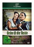 Grün ist die Heide (DVD) für 13,99 Euro