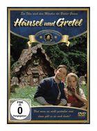 Hänsel & Gretel Remastered (DVD) für 7,99 Euro