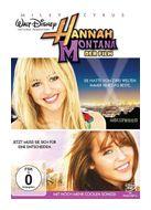 Hannah Montana: Der Film (DVD) für 7,99 Euro
