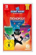 Hasbro Game Night (Nintendo Switch) für 24,99 Euro